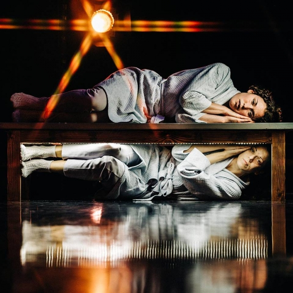 The Enormous Room at Circomedia on Friday 5th & Saturday 6th October 2018