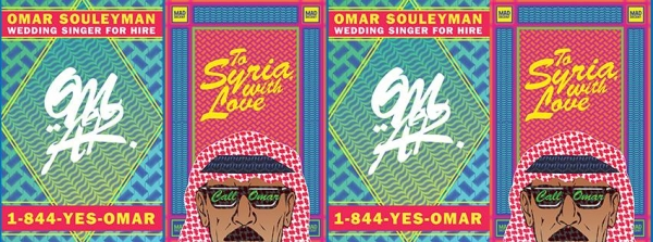 Omar Souleyman set to bring his one-of-a-kind sound to The Marble Factory in 2019