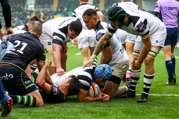Bristol Bears to play two huge home games this November