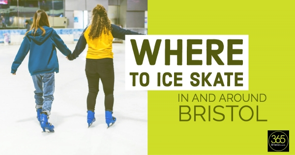 Where to ice-skate in and around Bristol 2018