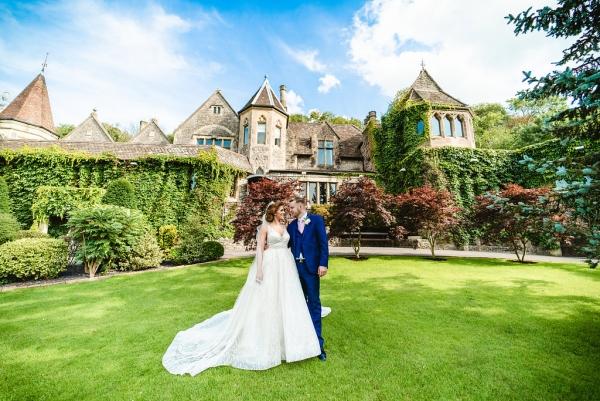Wedding Fayre At Doubletree By Hilton Cadbury House On Sunday 6