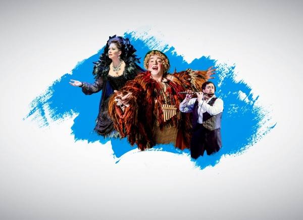 The Welsh National Opera return for a Spring season at The Bristol Hippodrome! (10 - 13 April 2019)