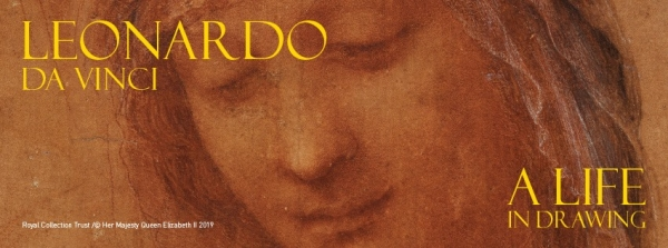 Leonardo da Vinci: A Life in Drawing at Bristol Museum & Art Gallery until Monday 6th May 2019