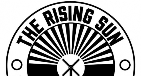 Don't miss a fantastic variety of events at The Rising Sun throughout this weekend