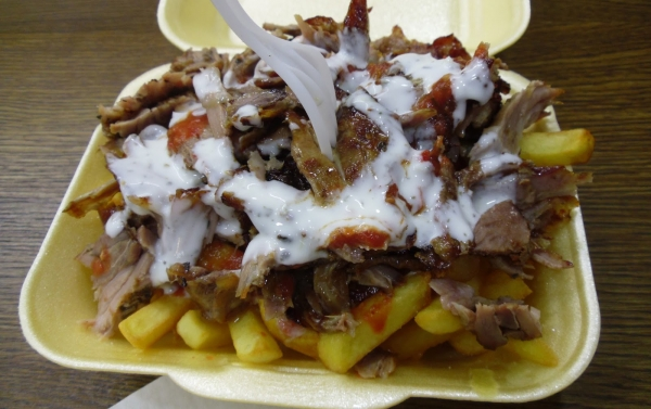 The very best late-night takeaways in Bristol