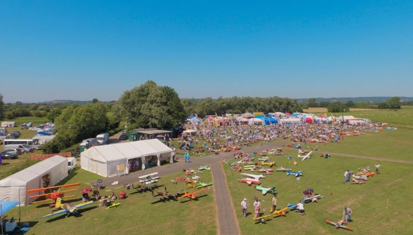Woodspring Wings Air Show to return next month!