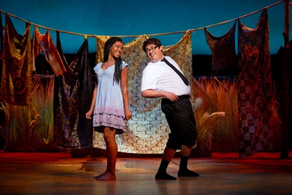 Tickets now on sale for The Book of Mormon at The Bristol Hippodrome