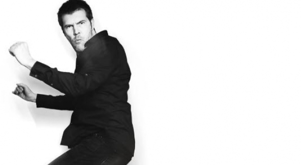Tickets still available for Rhod Gilbert's November show at the Bristol Hippodrome