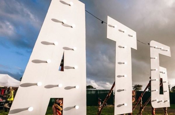 ArcTanGent Festival returns to Somerset for another huge weekend from 15th-18th August 2019