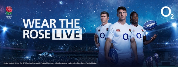 Meet the England Rugby team in Bristol