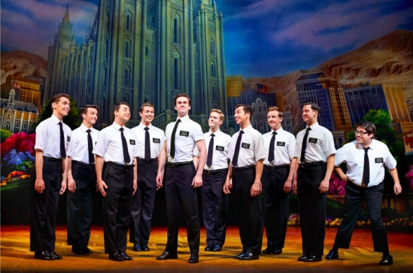 Extra dates added to The Book of Mormon at the Bristol Hippodrome