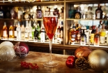 The Ivy unveil brand-new festive cocktail list