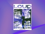 LOUD Magazine, Issue #1 | Out Now in Bristol