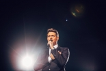 New date added for Michael Bublé at Bath Royal Crescent