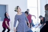 Cancer charity Penny Brohn UK launch creative dance project in Bristol