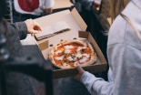 Pizzarova Wapping Wharf has reopened