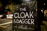 There's some live jazz coming up this week at The Cloak & Dagger