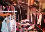 The Cloak and Dagger open pop-up charity shop