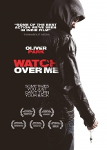 Watch Over Me - New Bristol Film Released