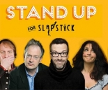 Stand Up 4 Slapstick - Ticket Giveaway