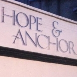 Summer Beer Festival at the Hope and Anchor