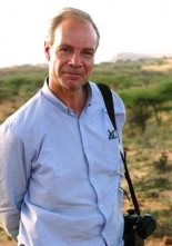 About Africa with Harry Hook at The Redgrave Theatre Bristol 29 September