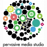 Lunchtime Talks at the Pervasive Media Studio at Watershed in Bristol - Friday 8 July 2016