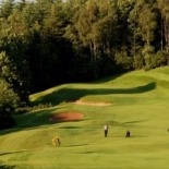 Long Ashton Golf Club in Bristol making Strides in the South West