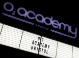 4 Amazing Gigs now on sale at the O2 Academy in Bristol