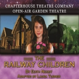 The Railway Children at Avon Valley Railway on Wednesday 24th and Thursday 25 August 2016