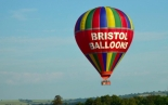 Expect rainbows in Bristol - 27 degrees and thunderstorms forecast