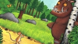 All About The Gruffalo at Ashton Court in Bristol on Friday 27 January 2017