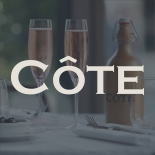 Valentine's Day at Côte Brasserie in Quakers Friars, Bristol