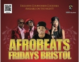 Afrobeats at Club Forty Eight | Huge Bristol Clubnight on Friday 3rd February 2017