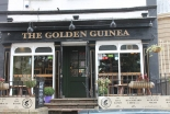 Six Nations Competitions at the Golden Guinea in Bristol
