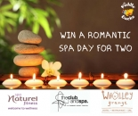 Win FREE spa days for two this Valentine's Day courtesy of Puddle Ducks