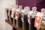 Give the gift of award-winning tea this Valentine's Day courtesy of Cox and Baloney in Bristol