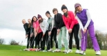 This Girl Rocks - Free golf taster session for girls at Long Ashton Golf Club in Bristol