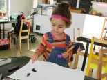 Baby Art Hour at Spike Island - Friday 24th February