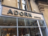 Bespoke fabric creation and garment alteration at Adorn in Bristol