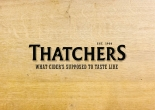 Thatchers Cider and Food Pairing Night at Ashton Gate Stadium in Bristol