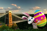 Your guide to the Easter holidays in Bristol