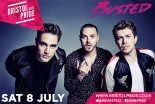 Busted to headline Bristol Pride this summer