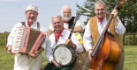 The Wurzels take to the stage at The Fleece for a Bristol Easter Weekend spectacular - Sunday 16th April