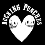 Gig Preview: Ducking Punches at The Exchange in Bristol - Tuesday 18th April