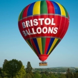 Bristol Balloons Offering a Unique Fathers Day Present
