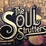 Soul Strutters to perform at The Swan Hotel following its now legendary Bristol Steak Night - Friday 19th May