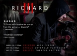 Beyond The Horizon present a post-apocalyptic reimagining of Shakespeare's Richard III at The Tobacco Factory