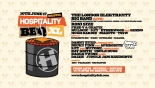 Hospitality Bristol BBQ XL Preview