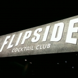 Fundraising carnival at Bristol's Flipside Cocktail Club